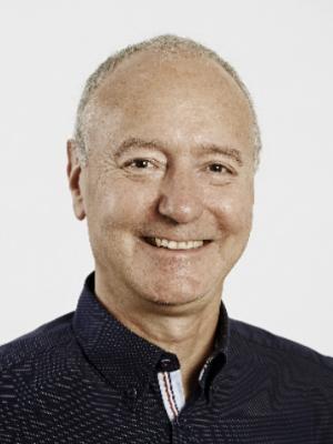 Rudolf Günthardt, Internationaler Dienst + Partnerclubs